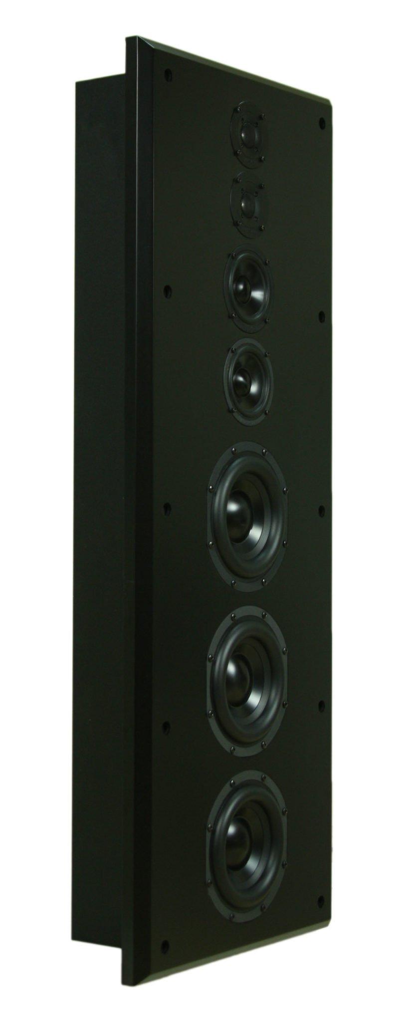 Bryston Introduce Model T Cinema In-Wall Loudspeakers