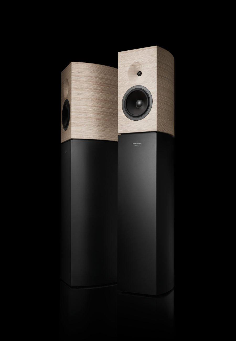 Amadeus Philharmonia Loudspeakers To Get US Unveiling At Axpona
