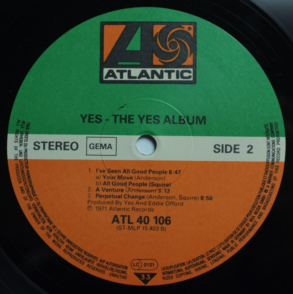 The_yes_album_label_side1