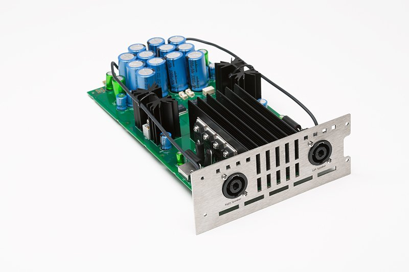 entotem_Power_Amplifier_module