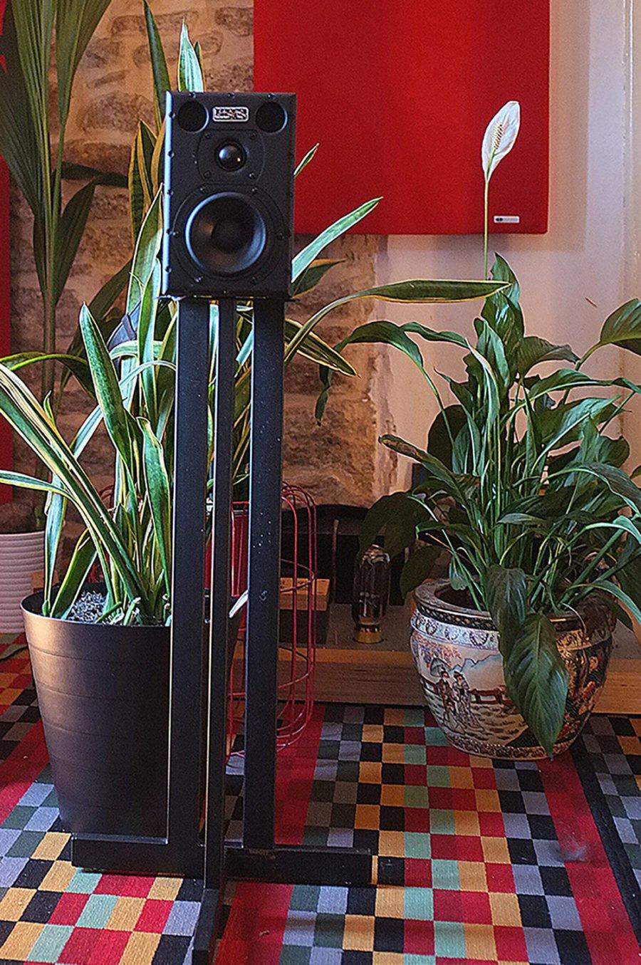 Leema Xen Loudspeaker Review