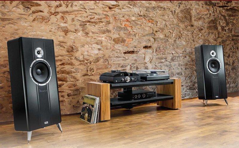 Heco Direkt Loudspeakers Arrive In UK