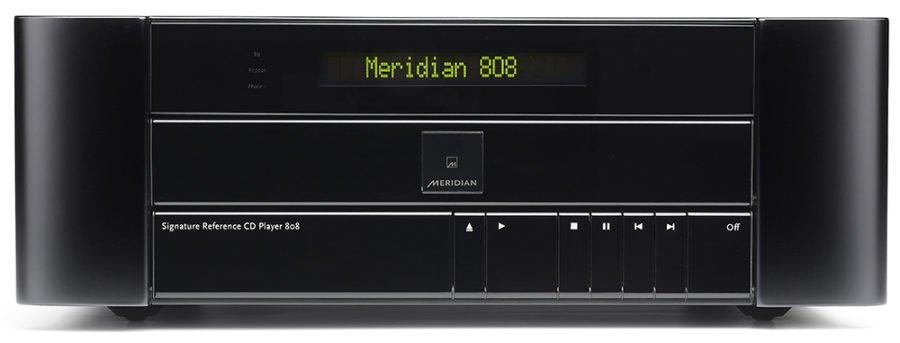 Meridian Introduce £11000 CD Player