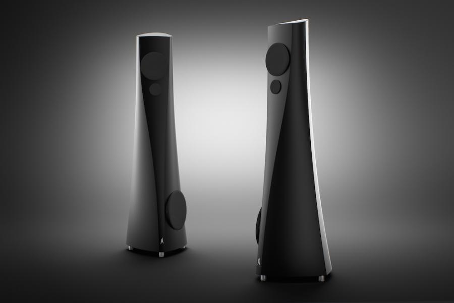 New Model YB Loudspeakers From Estelon