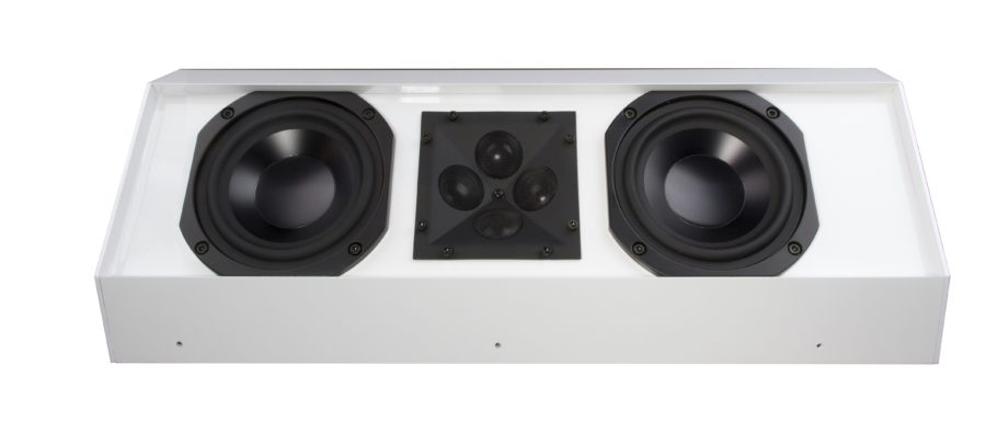 James Loudspeaker Announce W Series