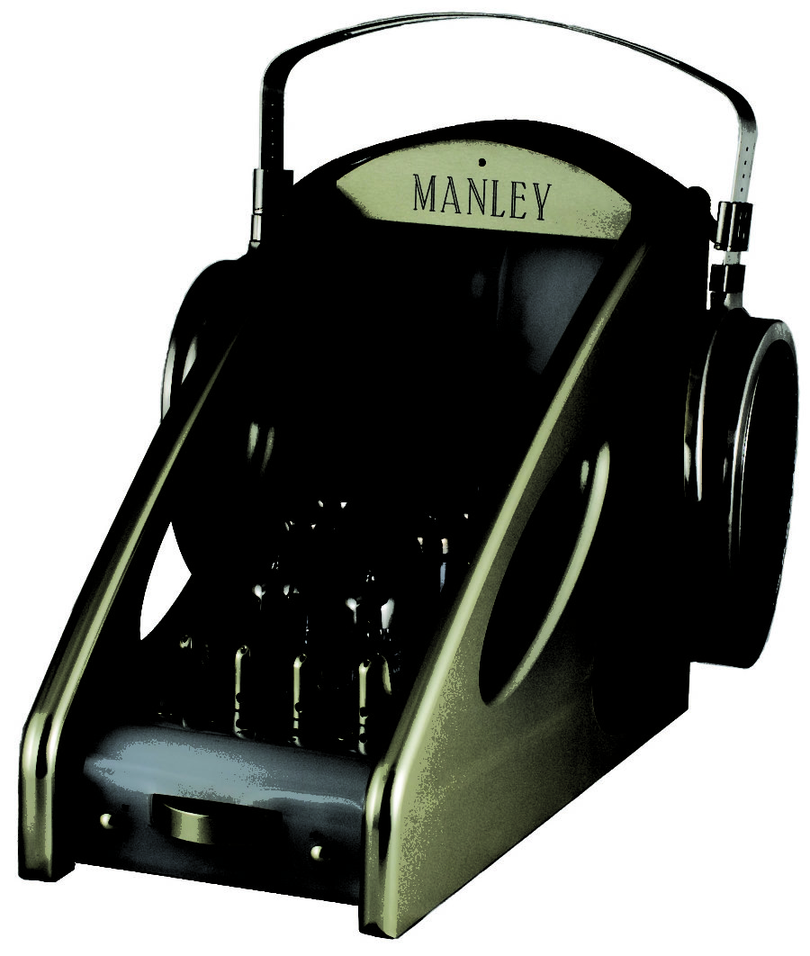The Manley Headphone Amplifier Unveiled At CES 2016