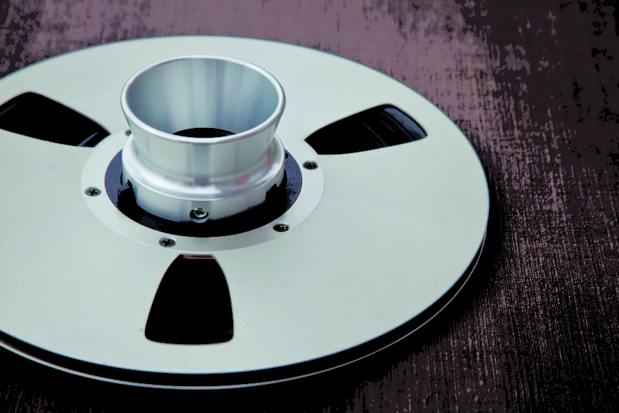 Horch House To Develop World's Only  Current Reel-to-Reel Tape Deck