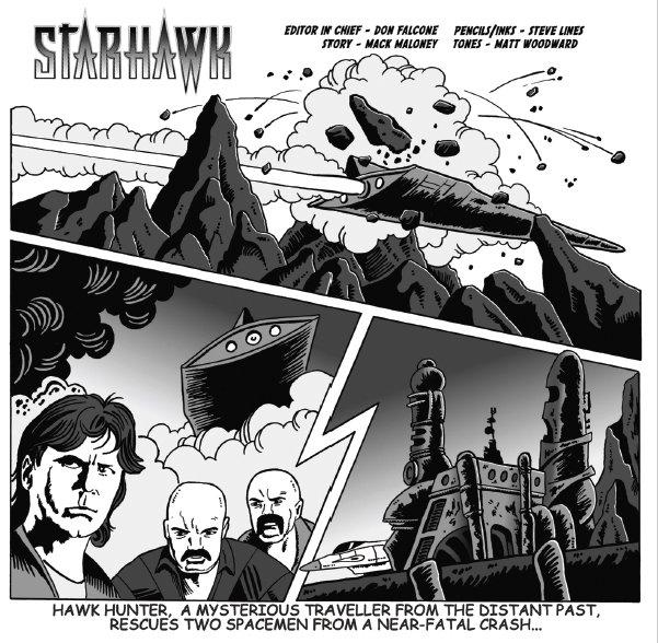 Starhawk_comic