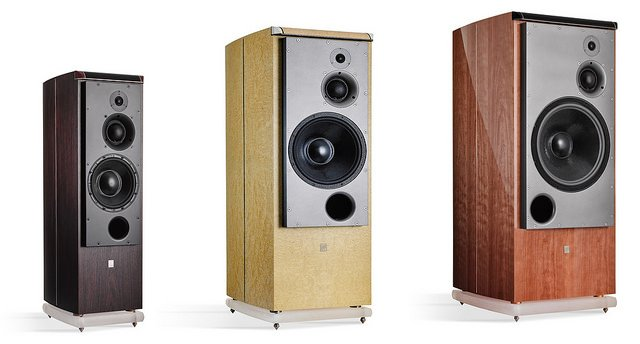 ATC Announce Special Edition Range Loudspeakers