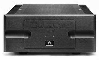 The Bristol Show 2016 - PMC Unveils New Bryston Cubes Power Amps To UK