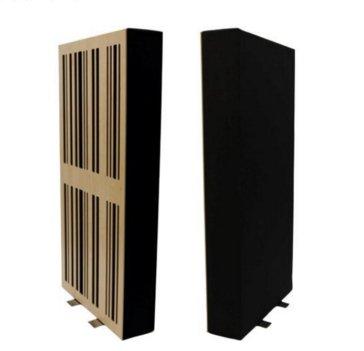 GIK Acoustics Expand Alpha Wood Range