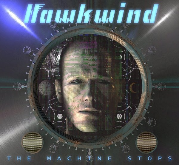 New Hawkwind Album On The Horizon