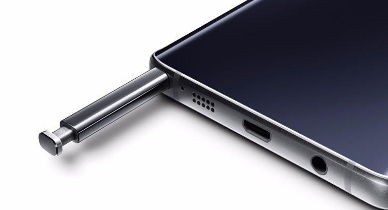 Galaxy-note-5-s-pen