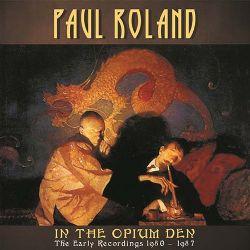 PAUL ROLAND opium den WEB