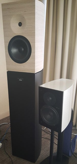 Philharmonia & Perla Audio PRS-2B