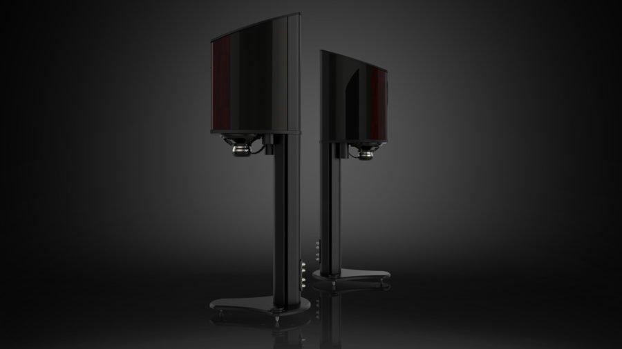 Wilson-Benesch-Discovery-II-carbon-fibre-composite-standmount-loudspeaker