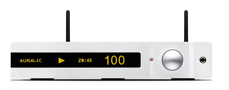 Auralic's New Altair Streaming DAC