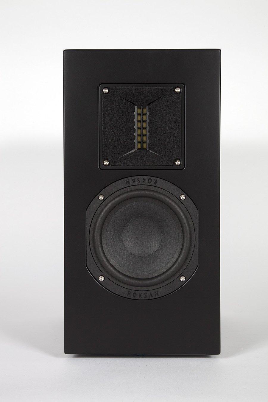 Roksan TR-5 S2 Loudspeakers Now Avaialble