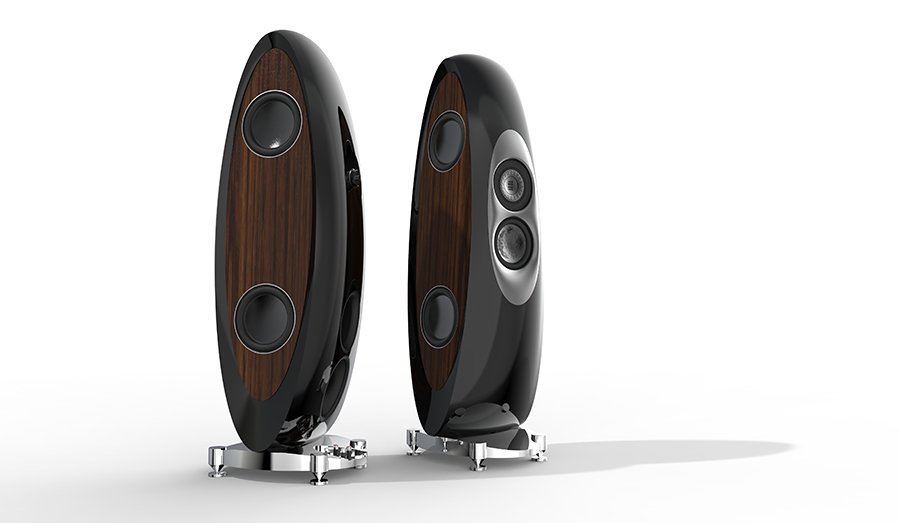 ELAC HIGH-END SPEAKER OPTION2-1