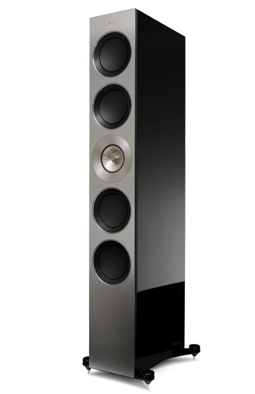 KEF and Linn Join Forces