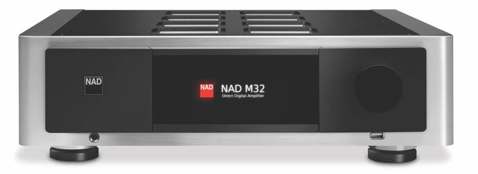 NAD Announces Two New Masters Series Models