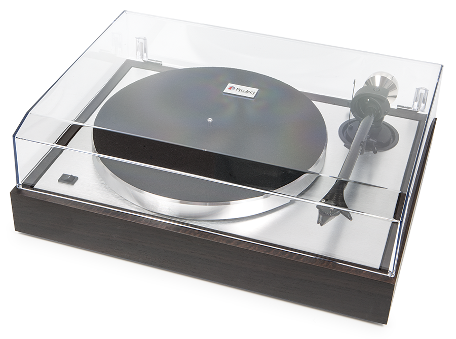 Pro-Ject Win EISA For Classic Turntable