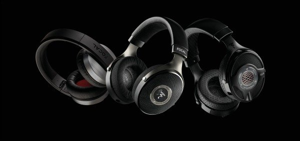 Focal Launches New Line Of High-End Headphones