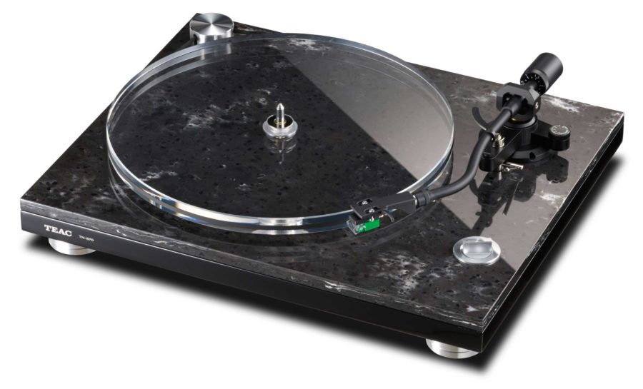 TEAC Add New Flagship Turntable To Range