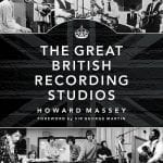 The_ Great_British_Recording_Studios_Howard_Massey_cover