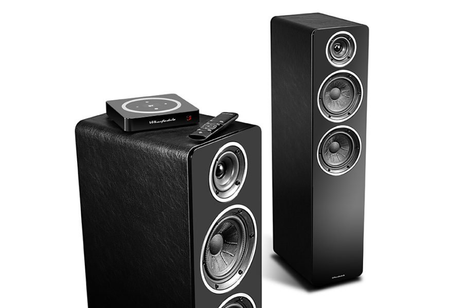 New Active Diamonds From Wharfedale