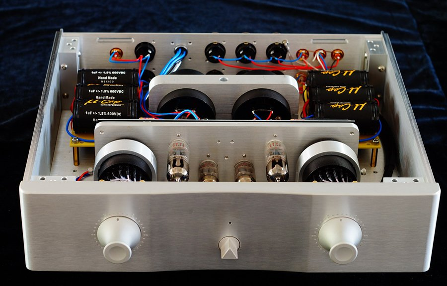 Audio_Music_AM_RT-1_Active_TVC_Single_Ended_Valve_Preamplifier_4_Online