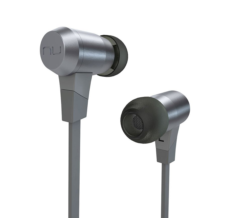 Optoma BE6i In-Ear Bluetooth Headphones
