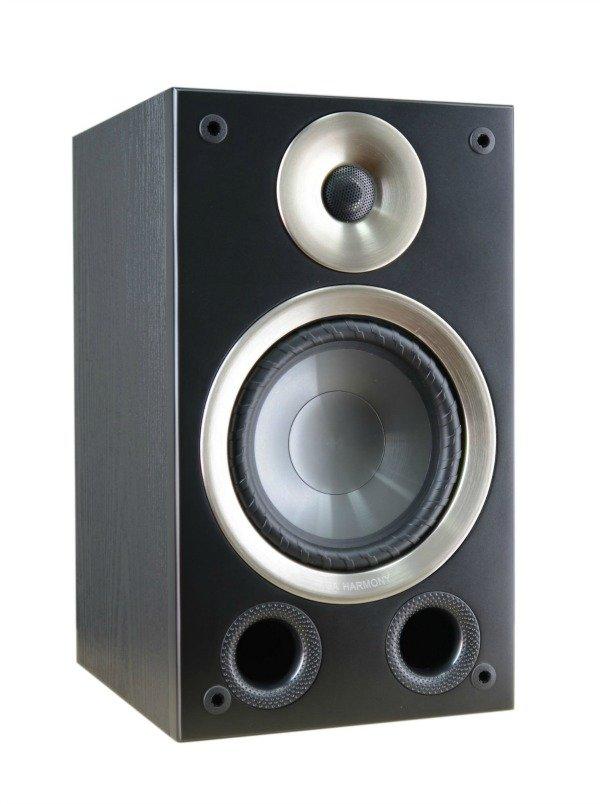 Taga Harmony Introduce Azure B-40 v.2 Loudspeaker