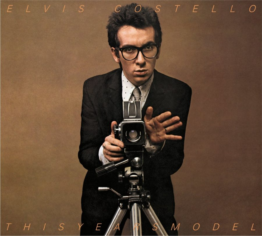 Elvis Costello And The Attractions This Year S Model