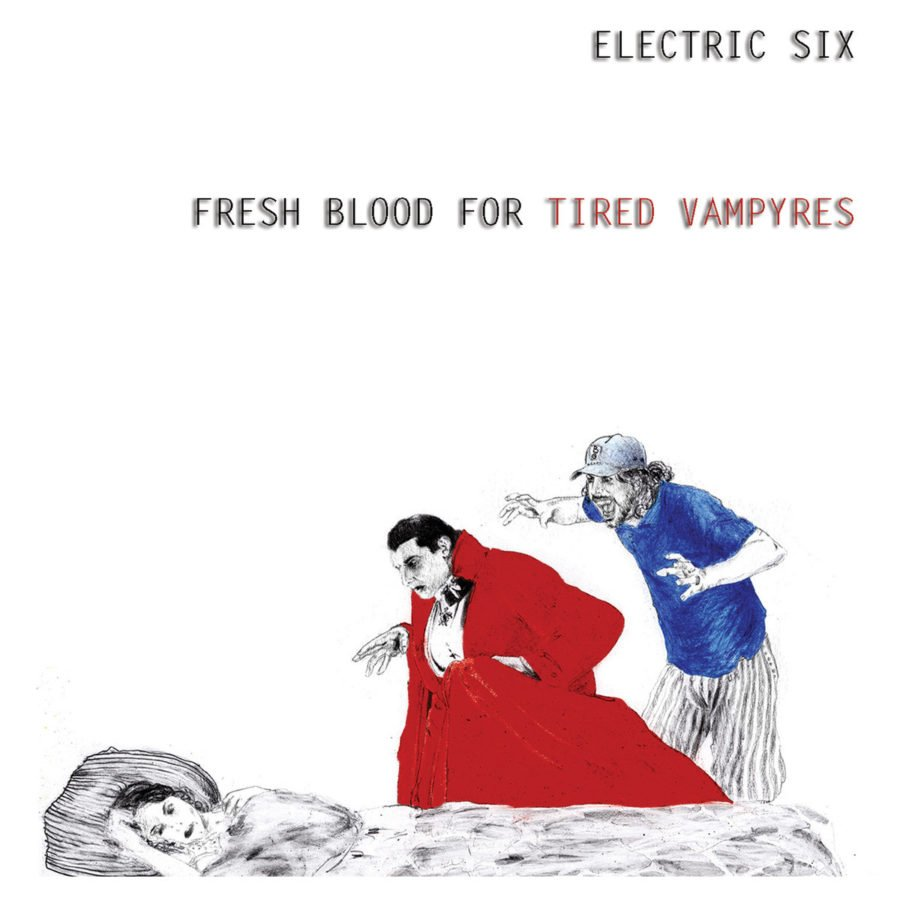 freh_blood_electric_six