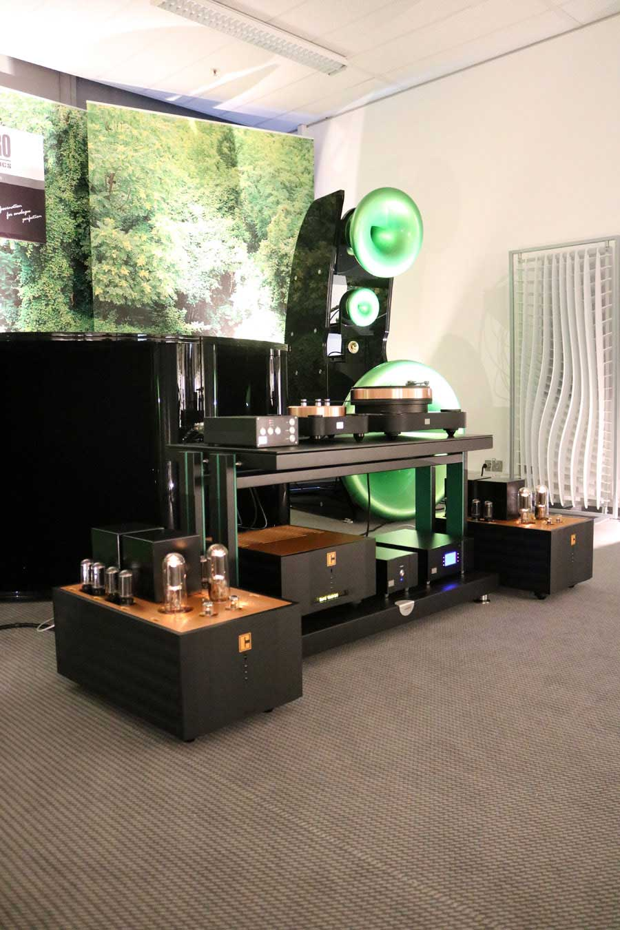 Munich High End Show 2017 Report Part Three
