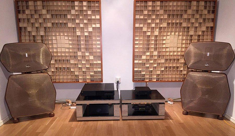 SoundKaos At North West Audio Show | Hifi Pig