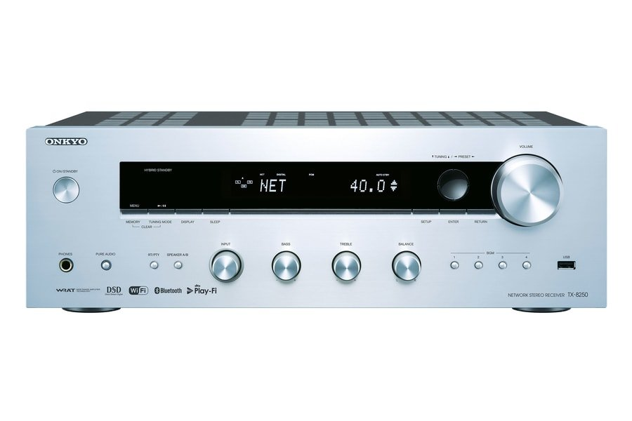 Onkyo Release New Stereo Receivers | Hifi Pig