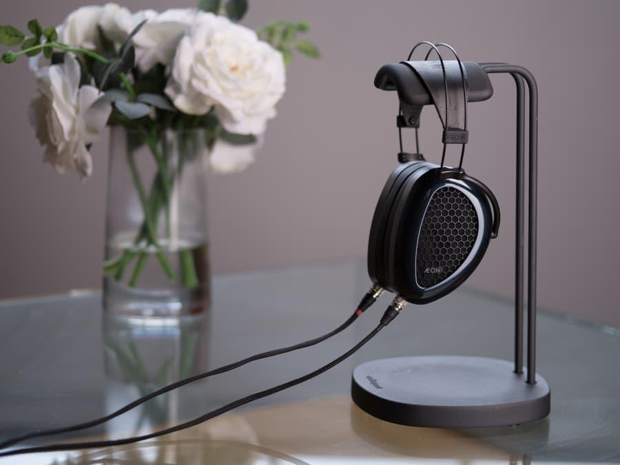 Mrspeakers Aeon Flow Open Headphone Hifi Pig