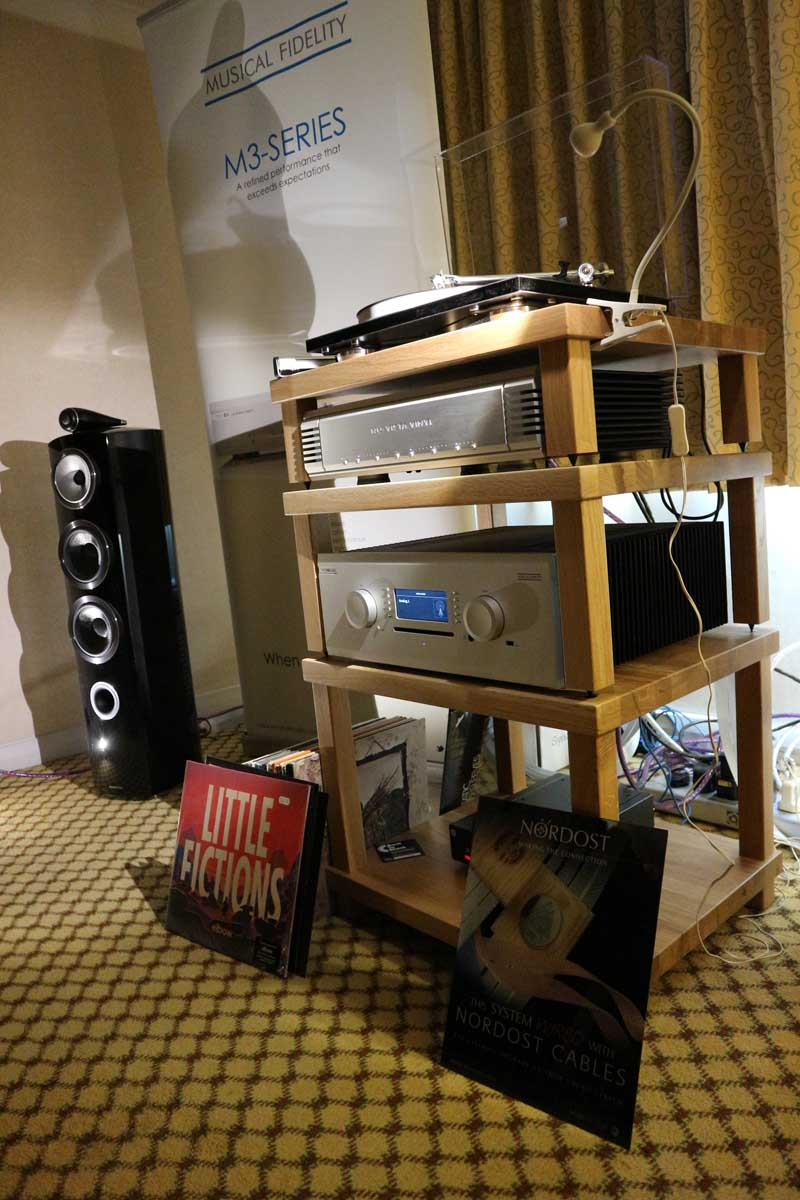 Bristol Sound And Vision 2018 Show Report Part 2 | Hifi Pig