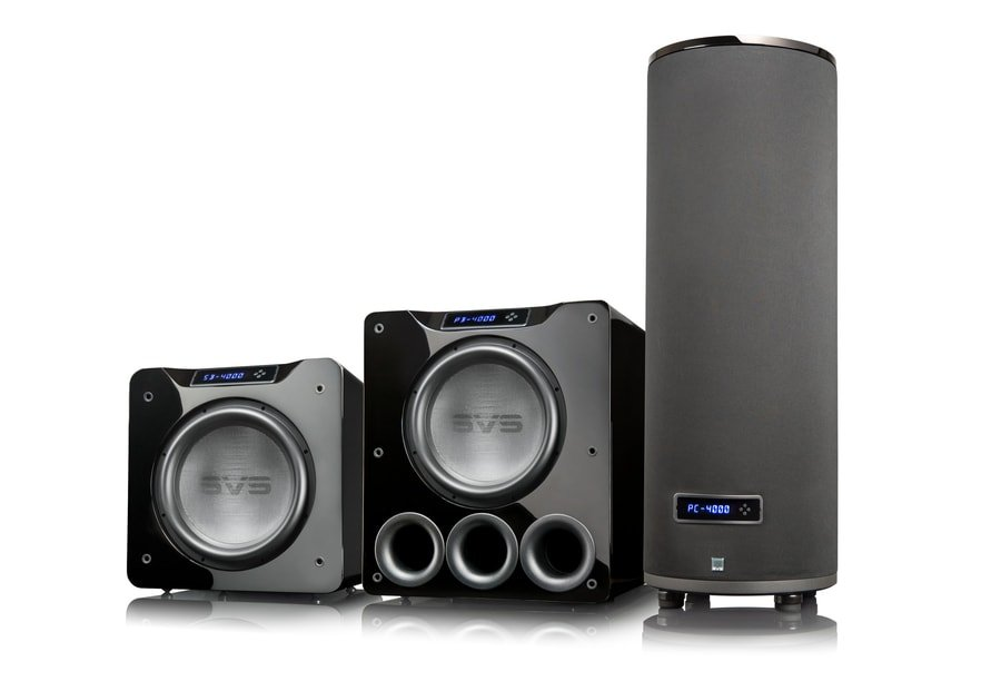 SVS 4000 Series Subs Available In The UK | Hifi Pig