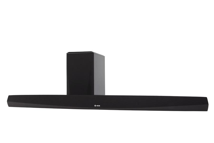 denon heos hs2 home cinema soundbar system hifi pig. Black Bedroom Furniture Sets. Home Design Ideas