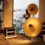 Horn loudspeakers | Hifi Pig | Hifi Pig