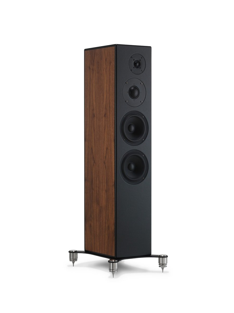 Falcon R A M Loudspeakers Launched Hifi Pig