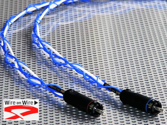 Wire On Wire At Cranage 2018 | Hifi Pig