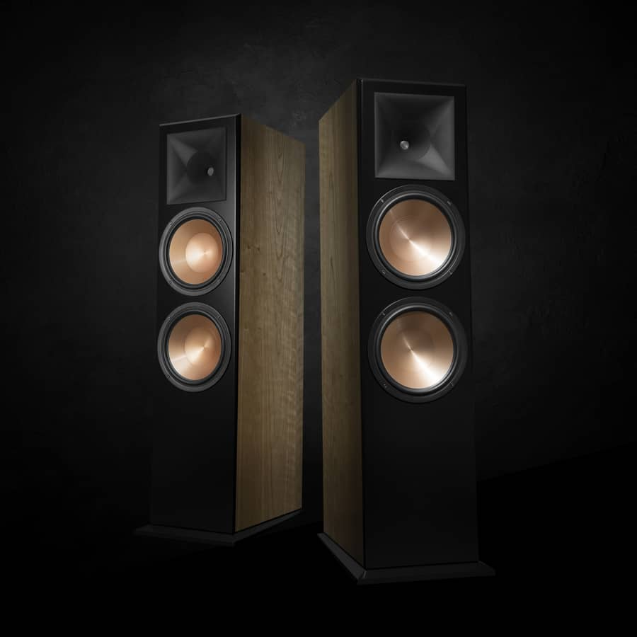 Klipsch RF-7 III Launched In The UK | Hifi Pig