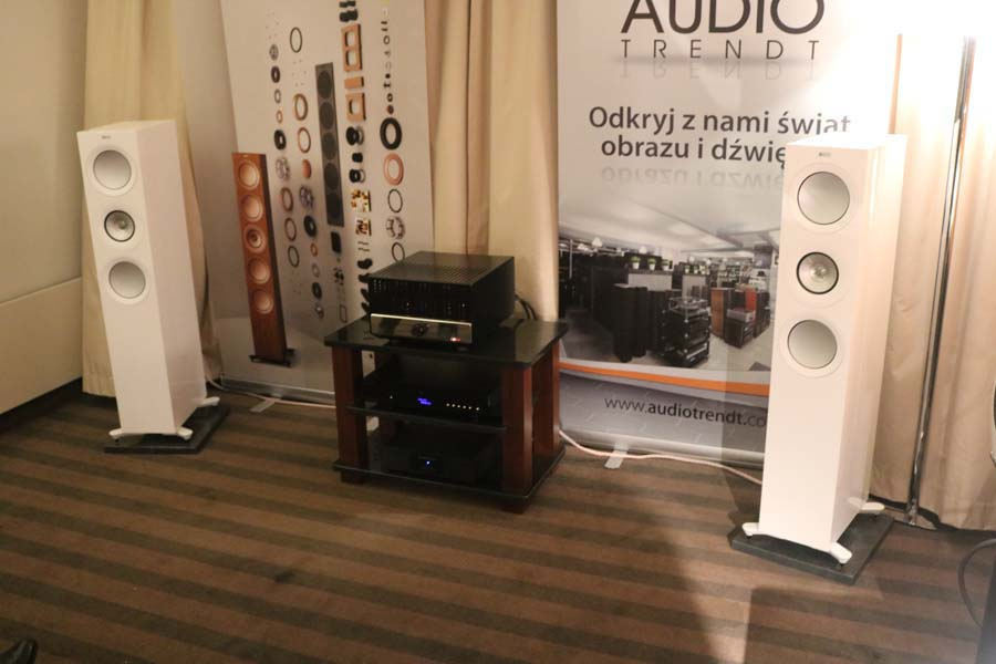 Warsaw Audio Video Show 2018 Report Part 3 | Hifi Pig | Hifi Pig