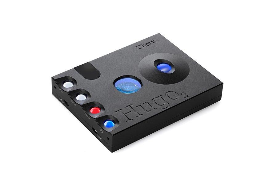 HUgo 2 Chord Electronics