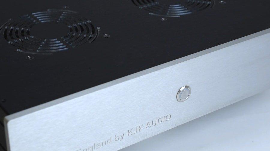 KJF Audio's MA-01 Amp Kickstarter Campaign Ending   Hifi Pig