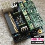 class D | Hifi Pig | Hifi Pig
